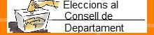 Convocatòria per a l'elecció de representants al Consell de Departament  de Física (2016)