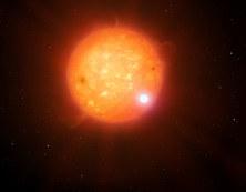 Entenent els estels més antics de la Via Làctia