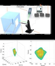 Hossameldin Mohamed Selim Mohamed Selim presenta la seva tesi sobre la reconstrucció 3D de defectes utilitzant un mètode d'assaig no destructiu basat en ultrasò induït per làser