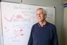 Jordi Boronat professor del departament de Física, guardonat amb la medalla Feenberg 2017