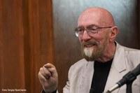 La UPC investeix doctor 'honoris causa' l'astrofísic nord-americà Kip S. Thorne
