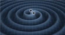 Einstein llevaba razón: primera detección directa de las ondas gravitatorias