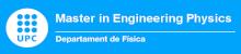 Master in Engineering Physics, (abre en ventana nueva)