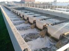 Dani Mulas defiende su tesis sobre presencia de radiactividad en plantas de tratamiento de aguas