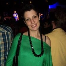 Dra. Giulia De Rosi se incorpora con una beca postdoctoral al Departamento de Física
