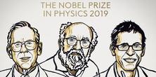 Premio Nobel Física 2019