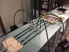 Zahra Hazami defiende su tesis sobre una fuente de radiofrecuencia de la fuente de luz de sincrotrón ALBA